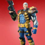 Skin Cable (fortnite)