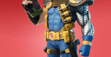 Skin Cable (fortnite)