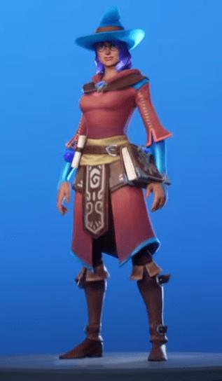 Elmira (default)