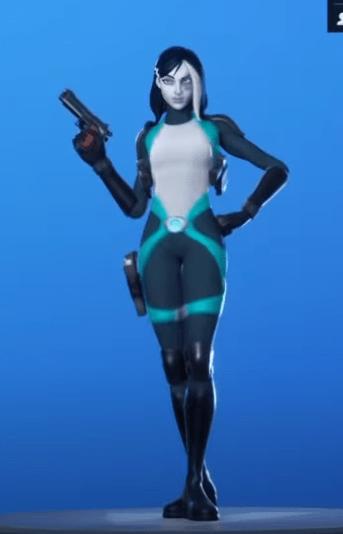New Skin Domino