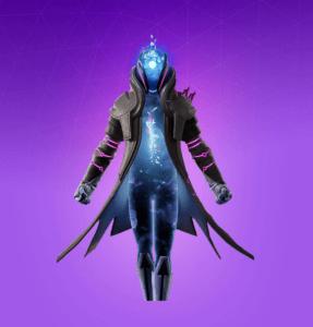 Skin Infinito (Infinity)