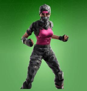 Skin Recon Ranger