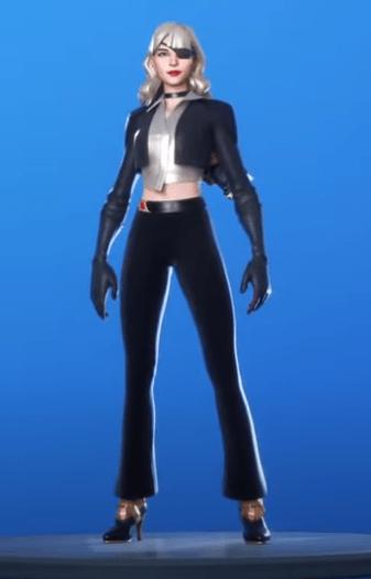 New Skin siren