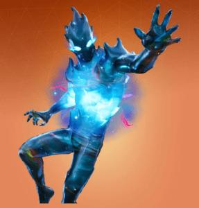 Skin ZERO (Season 11)