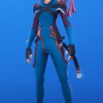 New skin Vix