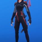 New skin Vix (Black)