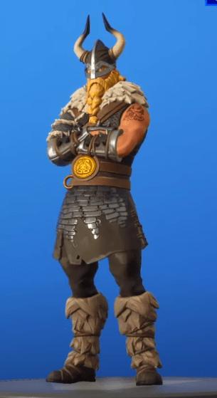 Skin Magnus de fortnite