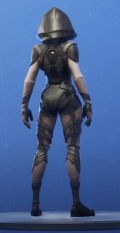 Skin Sombra Nocturna (Back)