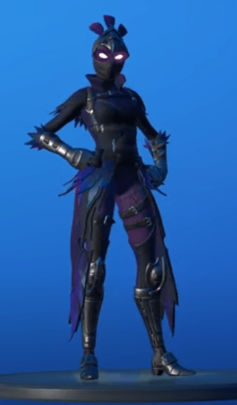 skin ravage