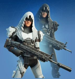 New Skin Swamp Stalker