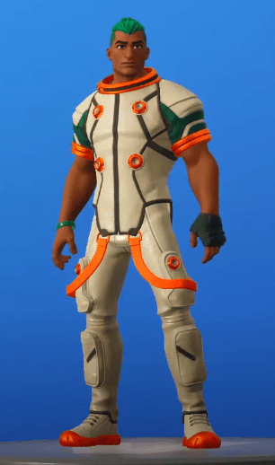 New skin Deo