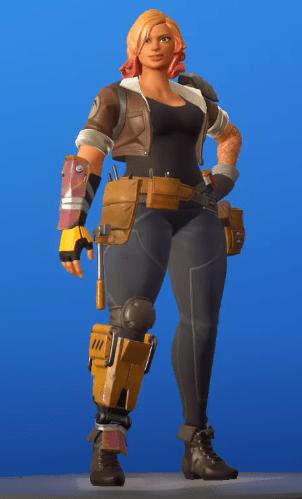 Skin Penny