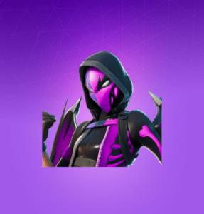 Skin Violeta (Violet)