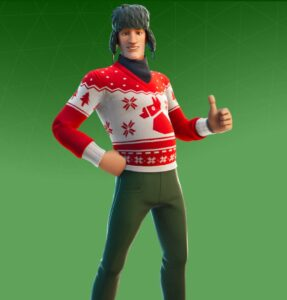 Skin Jonesy Jovial (Cozy Jonesy)