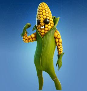 Skin Mazorquín (Cobb)