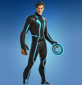 Skin Cifrado (Cypher)