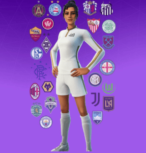 Skin Custodia de Campo (Pitch Patroller)