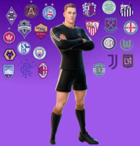 Skin Maestro del Medio Campo (Midfield Master)