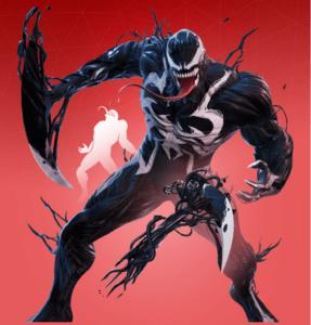 Skin Venom