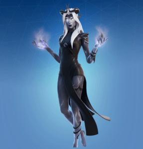 Skin Etheria