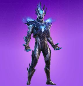 Skin Inmortal de la Aguja (Spire Immortal)