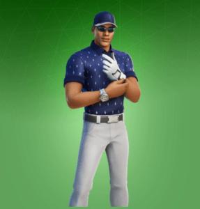 Skin Ejecutor Del Eagle (Eagle Enforcer)