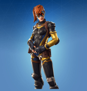 Skin Sion (Psion)